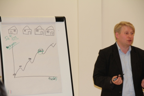 Seminarium biznesowe w Leeds PB&WS 16.06.2013